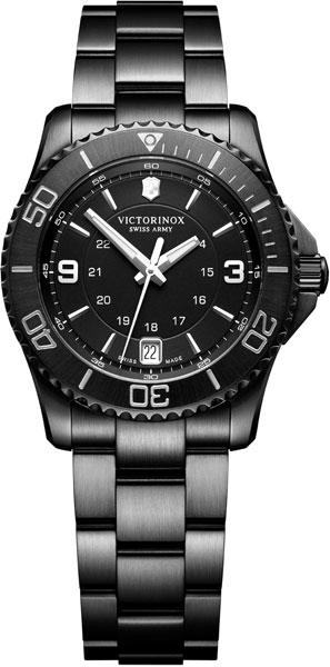 лучшая цена Женские часы Victorinox 241799