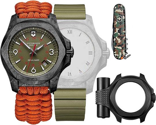 Мужские часы Victorinox 241800.1 все цены