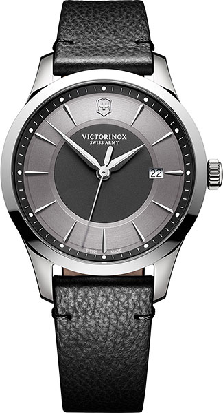 Мужские часы Victorinox 241804 цена и фото