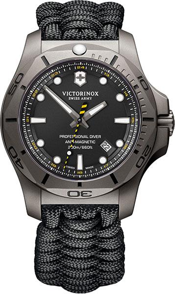 Мужские часы Victorinox 241812 цена и фото