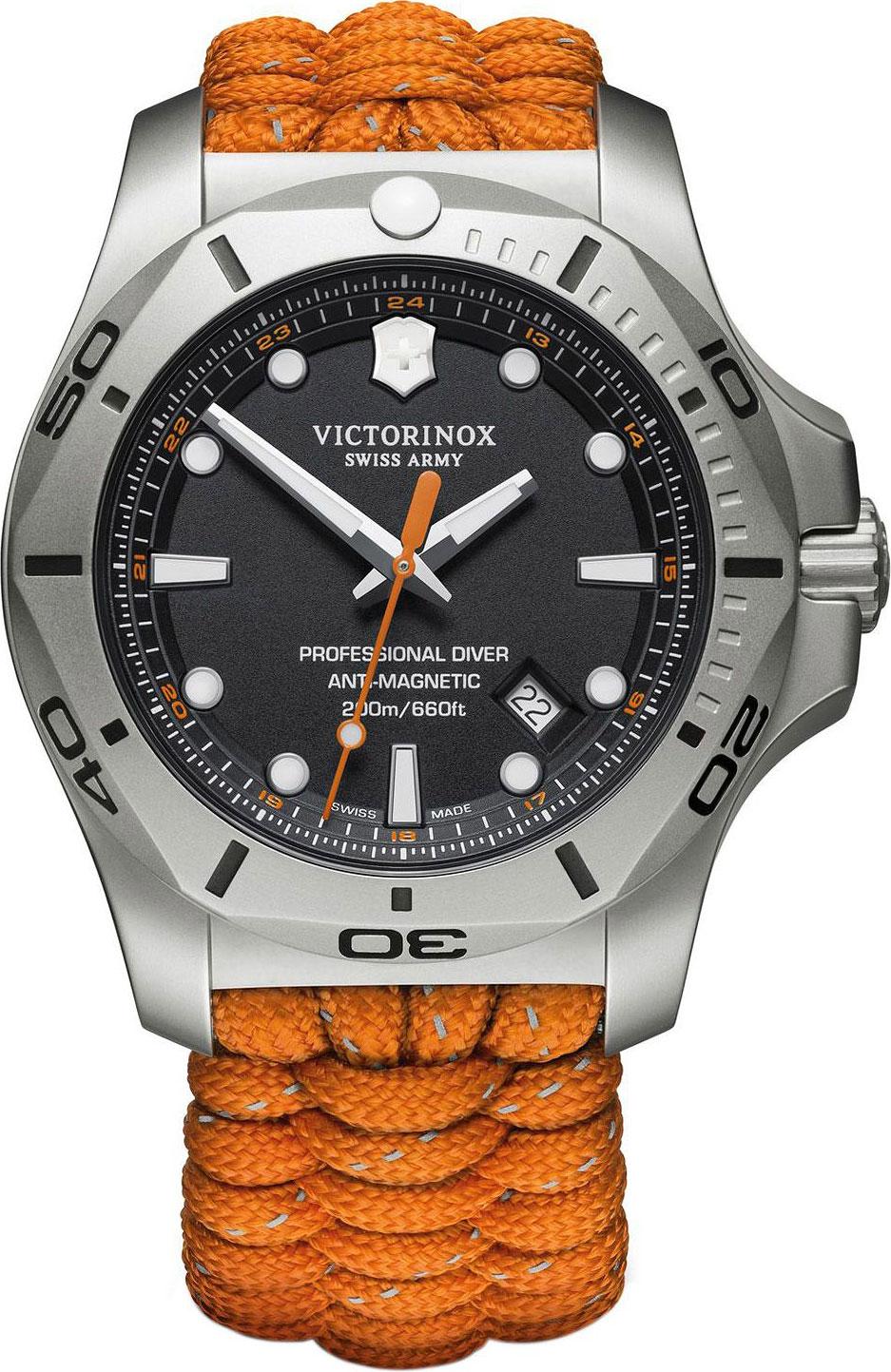 Мужские часы Victorinox 241845 ptfe nozzle feeding tube 2x4mm high temperature resistance for 3d printer wwo66