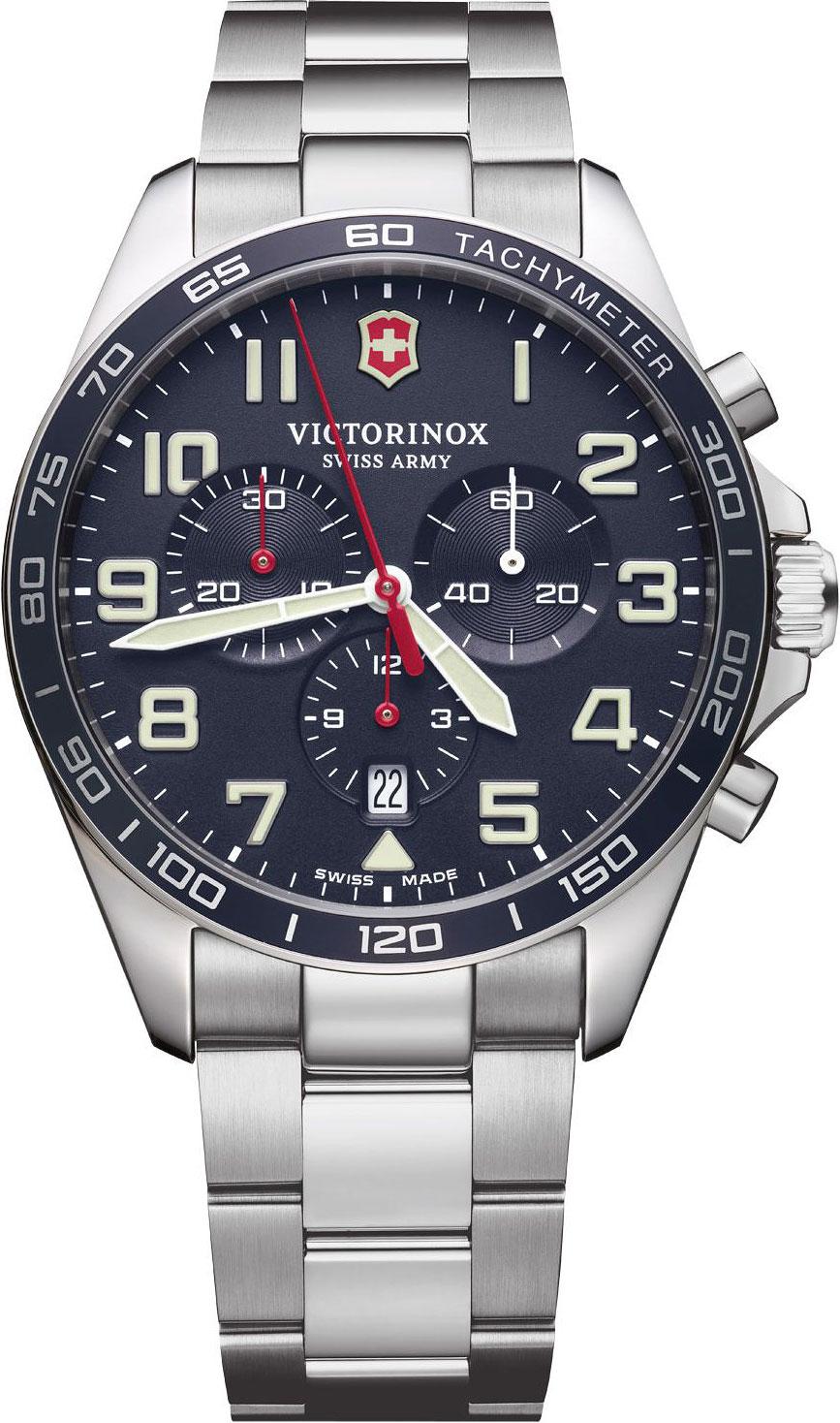 Мужские часы Victorinox 241857