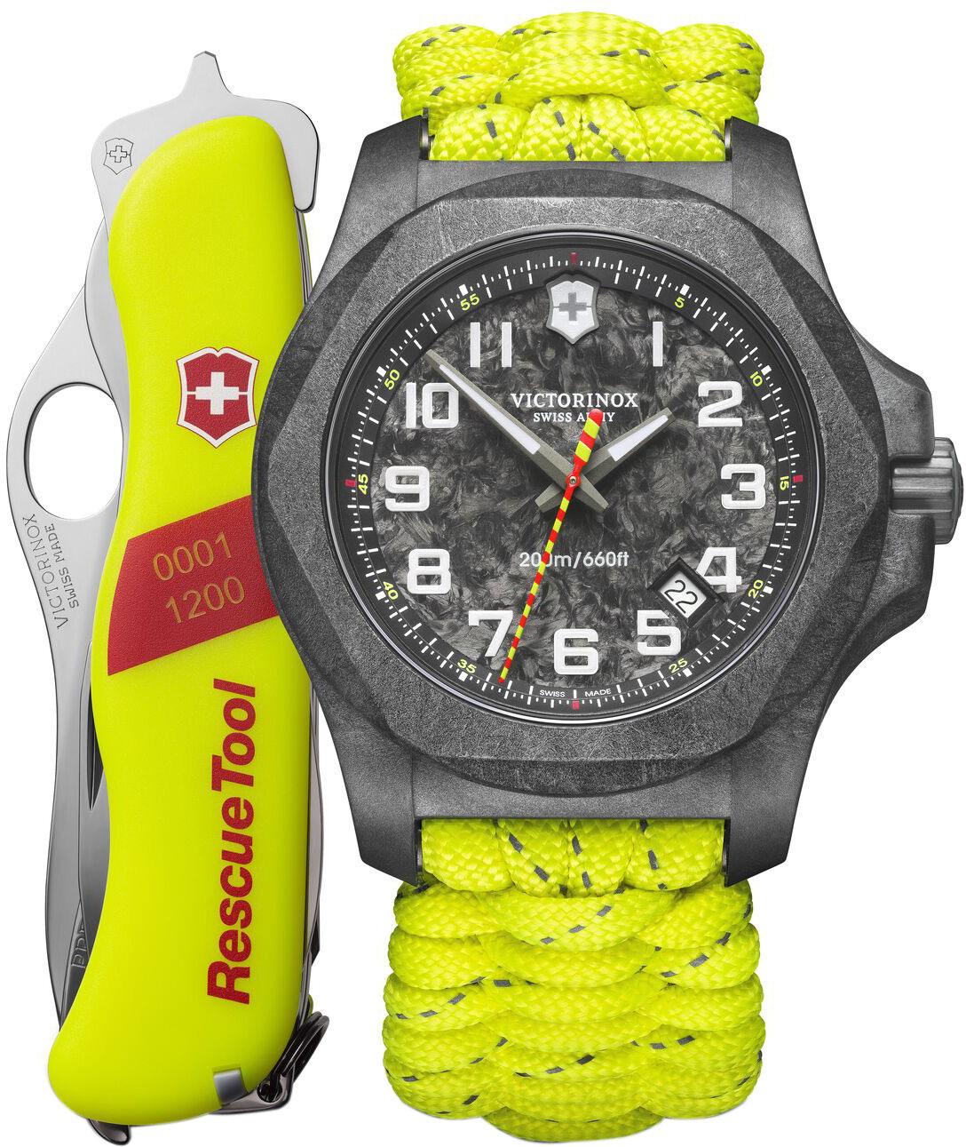 Мужские часы Victorinox 241858.1