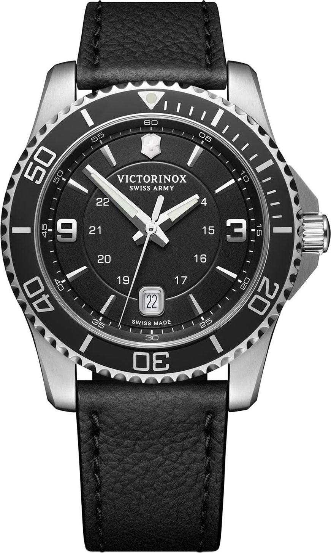 Швейцарские мужские часы в коллекции Maverick Мужские часы Victorinox 241862 фото
