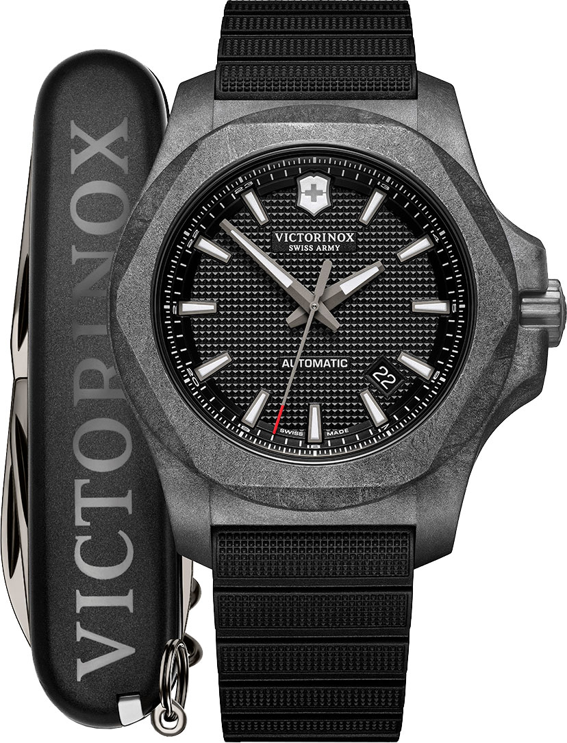 Мужские часы Victorinox 241866.1