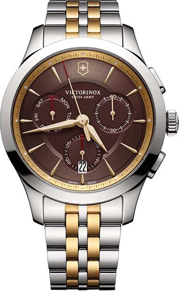 Мужские часы Victorinox 249116 все цены