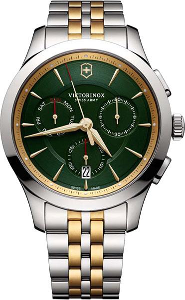 Мужские часы Victorinox 249117 все цены