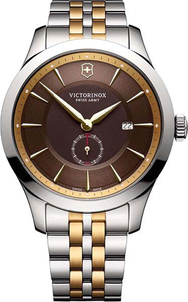 Мужские часы Victorinox 249119 все цены