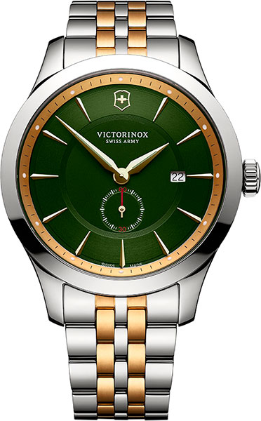 Мужские часы Victorinox 249120 все цены