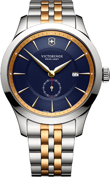 цена Мужские часы Victorinox 249121 онлайн в 2017 году
