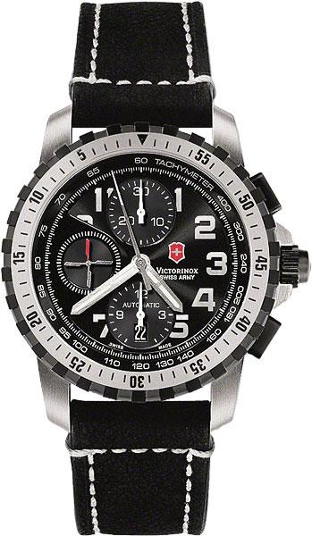 Мужские наручные швейцарские часы в коллекции Professional Victorinox AllTime.RU 72480.000