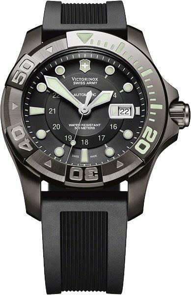 Мужские наручные швейцарские часы в коллекции Professional Victorinox AllTime.RU 66040.000