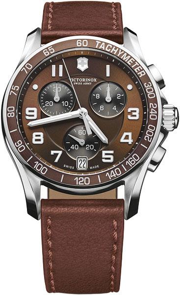 Мужские часы Victorinox 241498