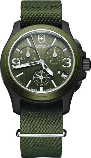 Мужские часы Victorinox 241531 мужские часы victorinox 241616