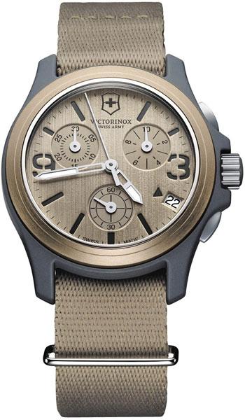 цены на Мужские часы Victorinox 241533 в интернет-магазинах