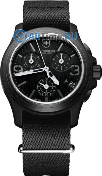 Мужские часы Victorinox 241534 цена