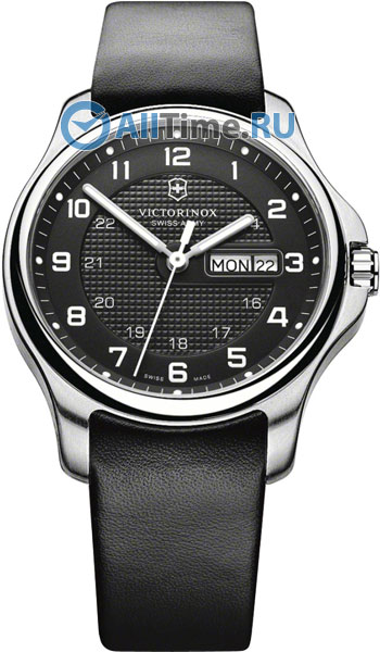 цена Мужские часы Victorinox 241549.1 онлайн в 2017 году