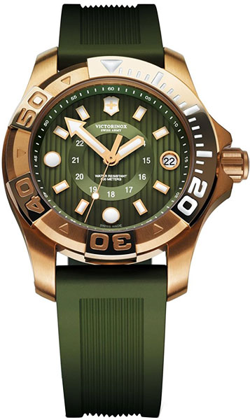 лучшая цена Женские часы Victorinox 241557