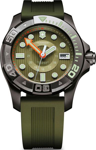 Мужские наручные швейцарские часы в коллекции Professional Victorinox AllTime.RU 40360.000