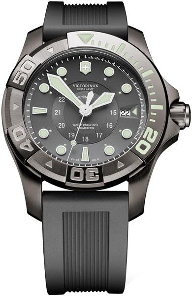 Мужские наручные швейцарские часы в коллекции Professional Victorinox AllTime.RU 65800.000
