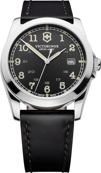 Мужские часы Victorinox 241584 все цены