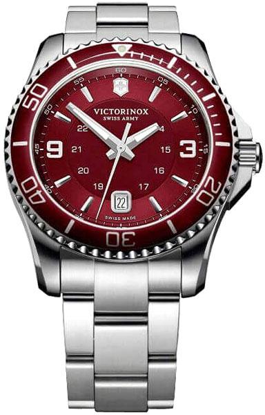цены на Мужские часы Victorinox 241604 в интернет-магазинах