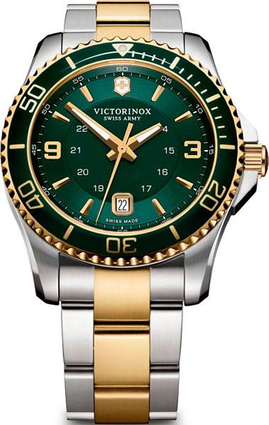 Мужские часы Victorinox 241605 цена и фото