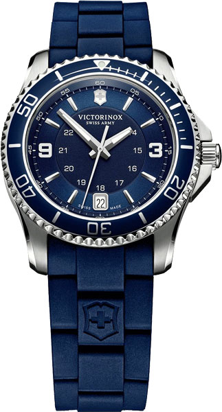 лучшая цена Женские часы Victorinox 241610