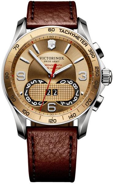 Мужские часы Victorinox 241617 24lc16b 24lc16 sop 8