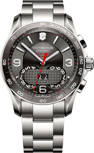 Мужские часы Victorinox 241618 ld7575ps sop 8