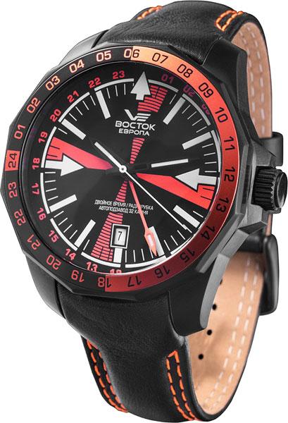 Мужские часы Vostok Europe 2426/225C269 vostok часы vostok 219782 коллекция восток