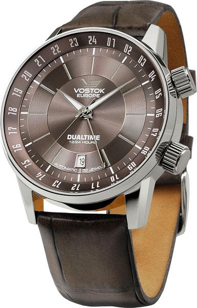 Мужские часы Vostok Europe 2426/5601058 мужские часы vostok europe 2426 225c269