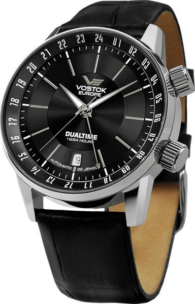 Мужские часы Vostok Europe 2426/5601059 все цены
