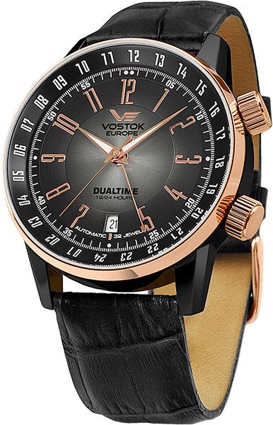 Мужские часы Vostok Europe 2426/5603061
