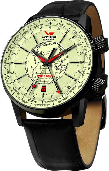Мужские часы Vostok Europe 2426/5604240