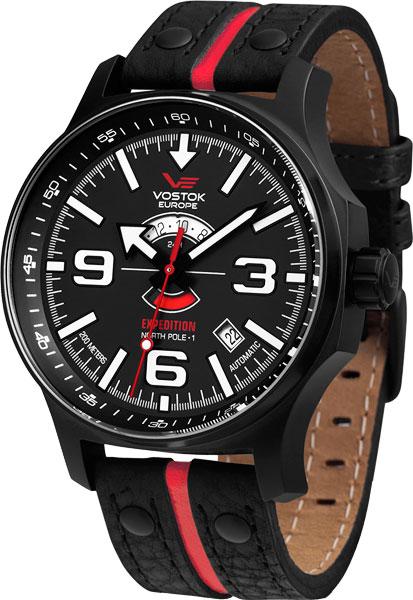 Мужские часы Vostok Europe 2432/5954194