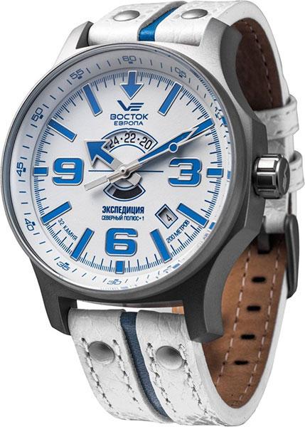 Мужские часы Vostok Europe 2432/5955272-ucenka