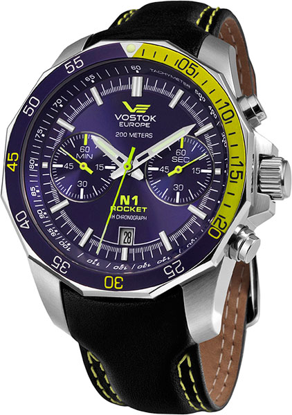 Мужские часы Vostok Europe 6S21/2255253