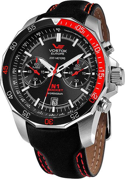 Мужские часы Vostok Europe 6S21/2255295