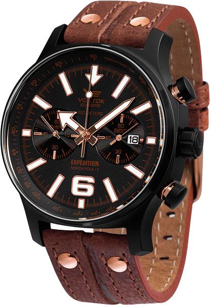 Мужские часы Vostok Europe 6S21/5953230