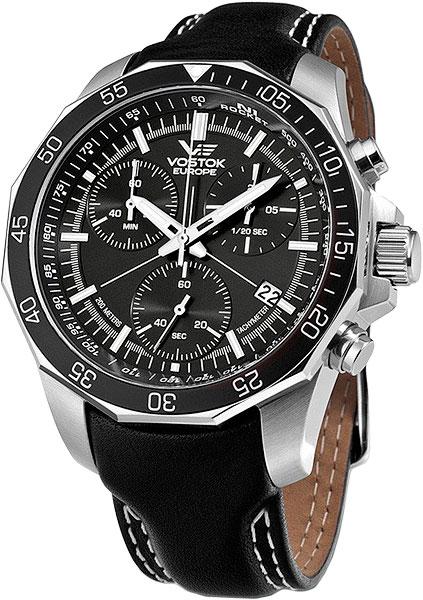 Мужские часы Vostok Europe 6S30/2255177