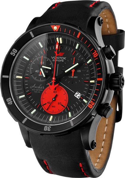 Мужские часы Vostok Europe 6S30/5104244