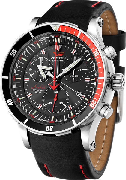 Мужские часы Vostok Europe 6S30/5105201