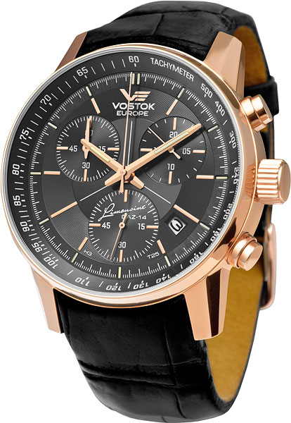 Мужские часы Vostok Europe 6S30/5659175