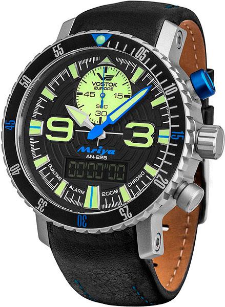 Мужские часы Vostok Europe 9516/5555249