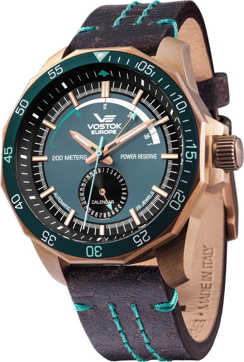 Мужские часы Vostok Europe NE57/225O566