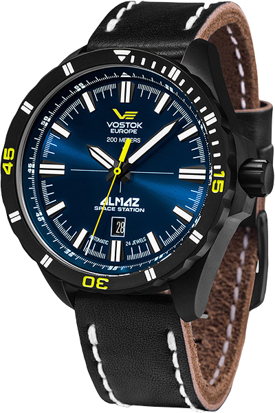 Мужские часы Vostok Europe NH35/320C257