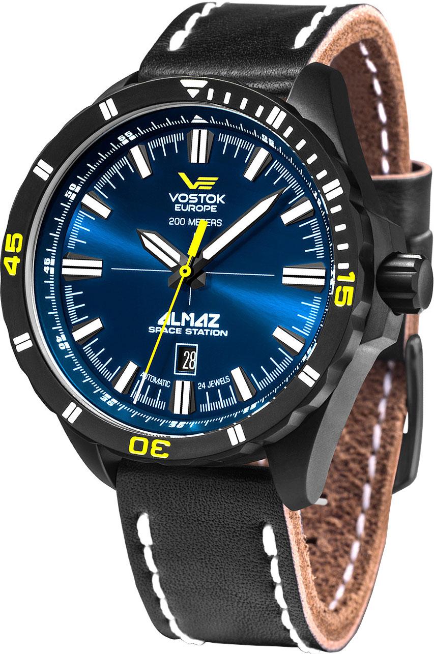 Мужские часы Vostok Europe NH35A/320C257