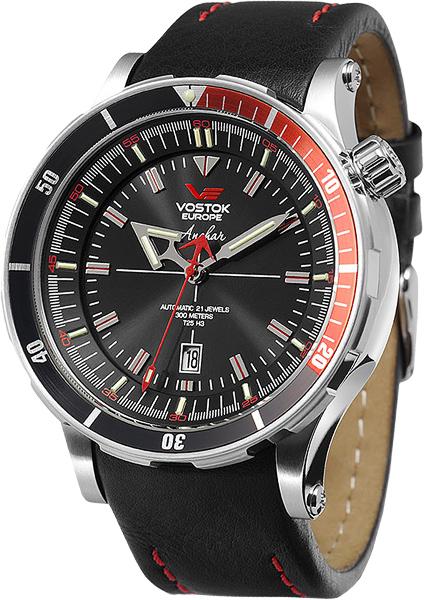 Мужские часы Vostok Europe NH35A/5105141