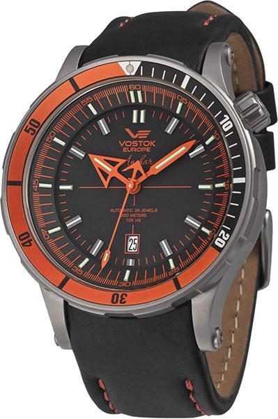 Мужские часы Vostok Europe NH35A/5107173